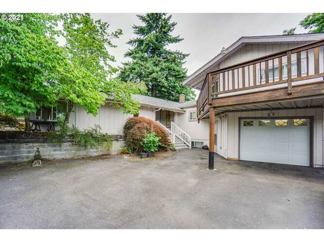 648 NW Ivy St, Camas, WA 98607 (MLS #21256240) :: The Haas Real Estate Team