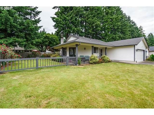 15800 NE 36TH St, Vancouver, WA 98682 (MLS #21256249) :: Keller Williams Portland Central