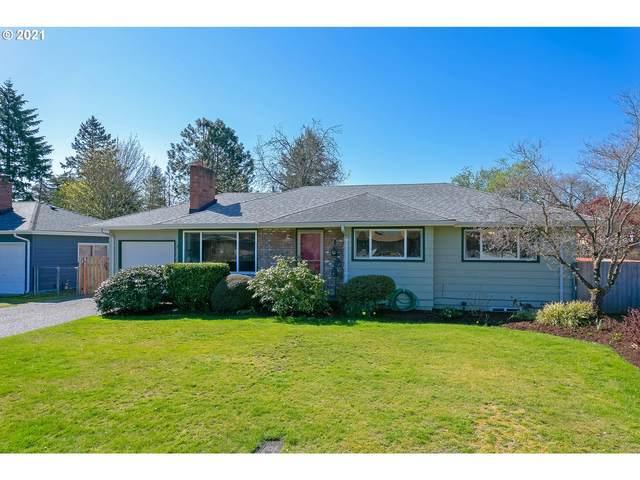 16026 SE Taggart St, Portland, OR 97236 (MLS #21256252) :: Premiere Property Group LLC