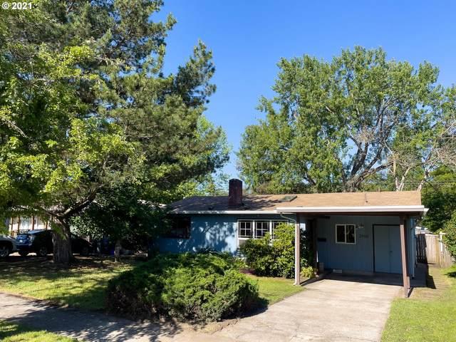 2960 Kincaid St, Eugene, OR 97405 (MLS #21256281) :: Fox Real Estate Group