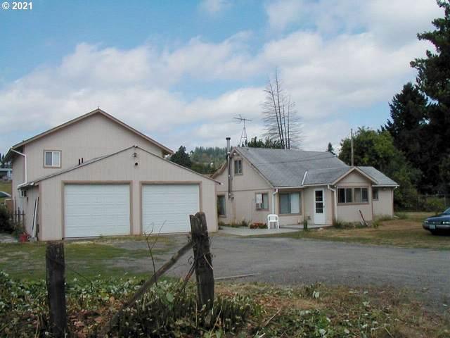 3347 L St, Washougal, WA 98671 (MLS #21256392) :: Gustavo Group