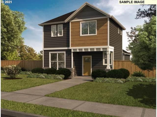 17040 SE Troge Rd Lt303, Happy Valley, OR 97086 (MLS #21256444) :: Premiere Property Group LLC