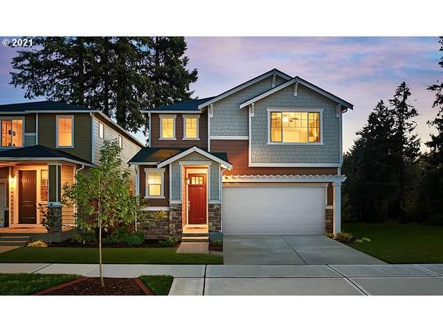 27652 SW Marigold Ter, Wilsonville, OR 97070 (MLS #21256578) :: Triple Oaks Realty