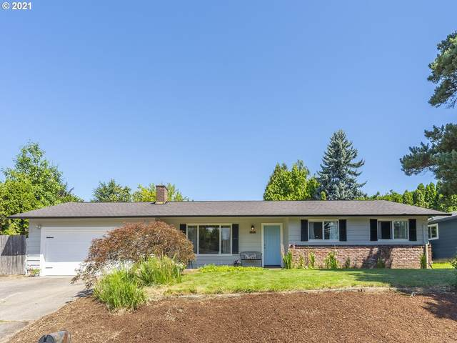 6315 SE Furnberg St, Milwaukie, OR 97222 (MLS #21256930) :: Next Home Realty Connection