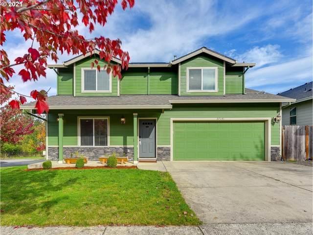 37141 Emerald Cascade, Sandy, OR 97055 (MLS #21257032) :: Keller Williams Portland Central