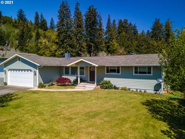 568 W 18TH St, Coquille, OR 97423 (MLS #21257191) :: Tim Shannon Realty, Inc.
