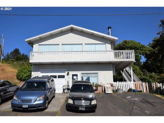 1434 NE Mast Ave, Lincoln City, OR 97367 (MLS #21257538) :: Gustavo Group