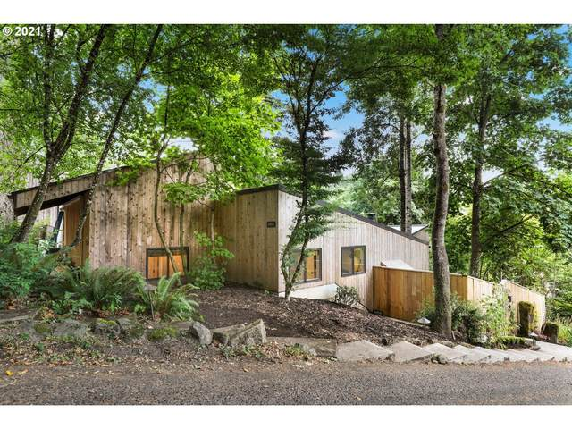 6454 SW Barnes Rd, Portland, OR 97221 (MLS #21257662) :: Real Tour Property Group