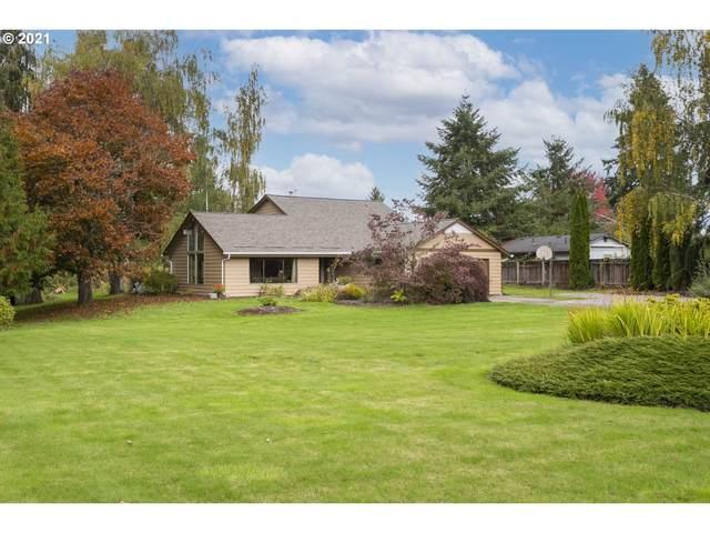 6000 NW 209TH St, Ridgefield, WA 98642 (MLS #21257679) :: Windermere Crest Realty