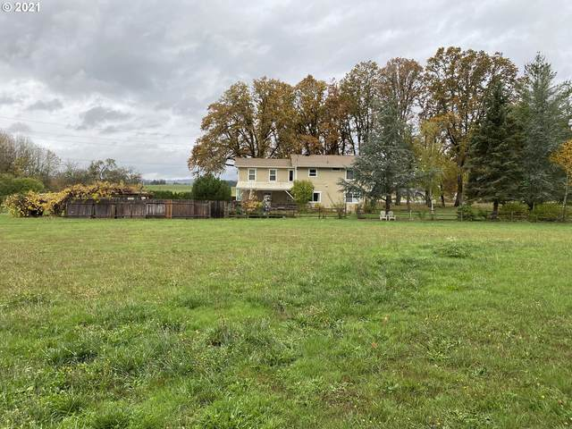 11440 NW Gordon Rd, North Plains, OR 97133 (MLS #21257711) :: Windermere Crest Realty