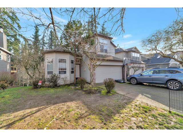 9592 NW Arborview Dr, Portland, OR 97229 (MLS #21258211) :: Change Realty