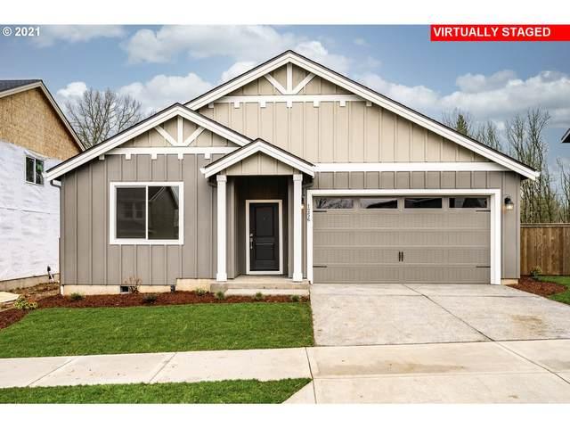 1149 NE 17TH St, Battle Ground, WA 98604 (MLS #21258257) :: Premiere Property Group LLC