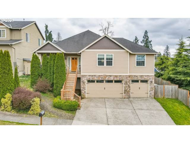 13912 Melinda St, Oregon City, OR 97045 (MLS #21258335) :: The Pacific Group