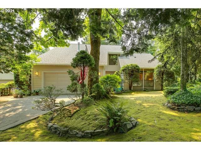 16424 NE Fargo Cir, Portland, OR 97230 (MLS #21258748) :: Townsend Jarvis Group Real Estate