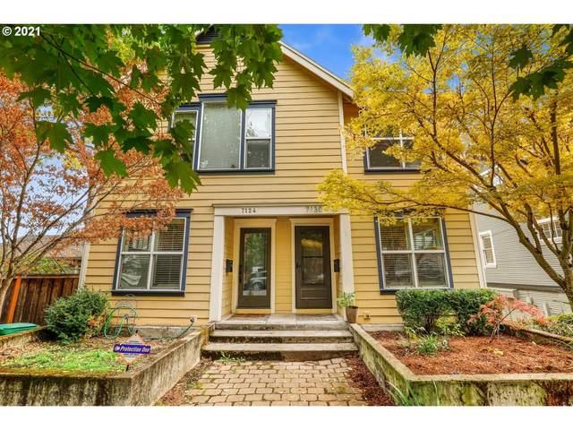 7130 S Virginia Ave, Portland, OR 97219 (MLS #21258823) :: Premiere Property Group LLC