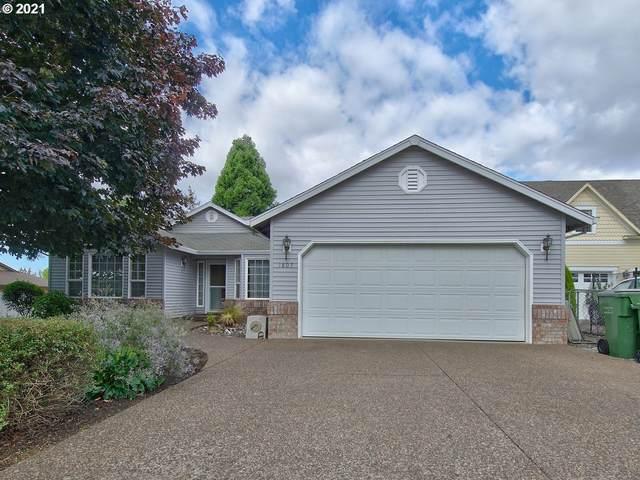 1805 N Hoskins St, Newberg, OR 97132 (MLS #21258998) :: McKillion Real Estate Group