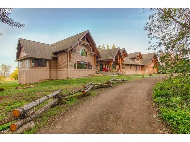 Salem, OR 97304 :: Brantley Christianson Real Estate