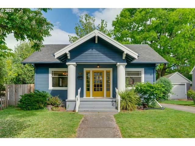 5936 NE 17TH Ave, Portland, OR 97211 (MLS #21259073) :: Change Realty
