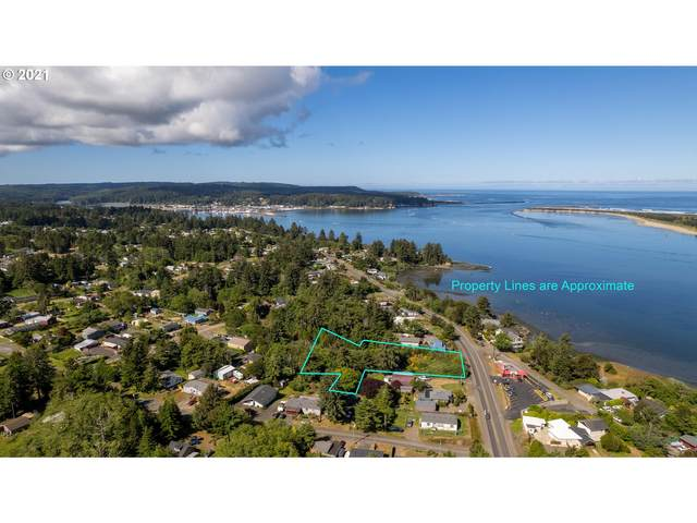 0 Cape Arago Hwy #3800, Coos Bay, OR 97420 (MLS #21259092) :: Fox Real Estate Group