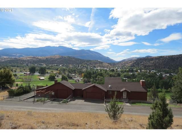 102 NE Charolais Hts, John Day, OR 97845 (MLS #21259201) :: Fox Real Estate Group