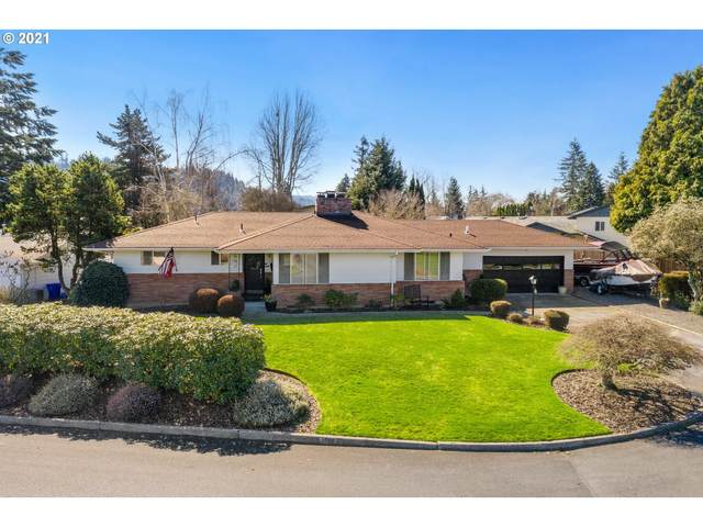 1000 NW 4TH St, Gresham, OR 97030 (MLS #21259248) :: The Pacific Group