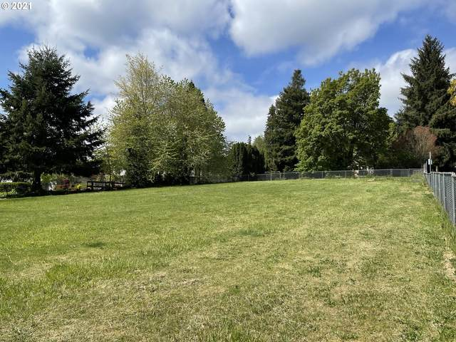 7400 SW Hall Blvd, Beaverton, OR 97008 (MLS #21259465) :: Change Realty