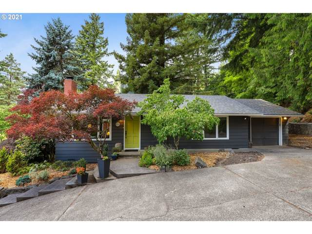 4290 SW Melville Ave, Portland, OR 97239 (MLS #21259639) :: Real Tour Property Group