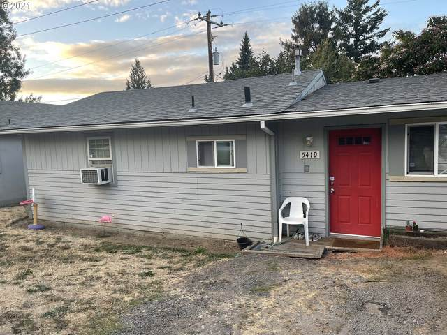 5415 NE Holman St, Portland, OR 97218 (MLS #21259655) :: Real Estate by Wesley