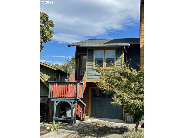 813 Katie Ln, Hood River, OR 97031 (MLS #21259720) :: Next Home Realty Connection