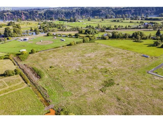 470 Sr 409 B, Cathlamet, WA 98612 (MLS #21259984) :: Townsend Jarvis Group Real Estate