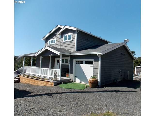 265 Westwind St, Gleneden Beach, OR 97388 (MLS #21260047) :: Change Realty