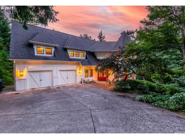 131 Deer Valley Dr, Eugene, OR 97405 (MLS #21260456) :: McKillion Real Estate Group