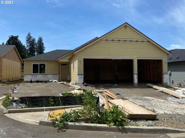 11712 NE 54TH Ct, Vancouver, WA 98686 (MLS #21260528) :: Fox Real Estate Group