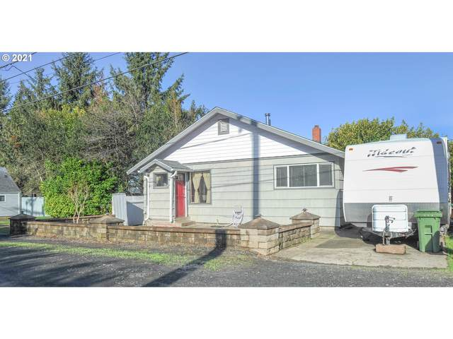 93603 Howard, Coos Bay, OR 97420 (MLS #21260574) :: Townsend Jarvis Group Real Estate
