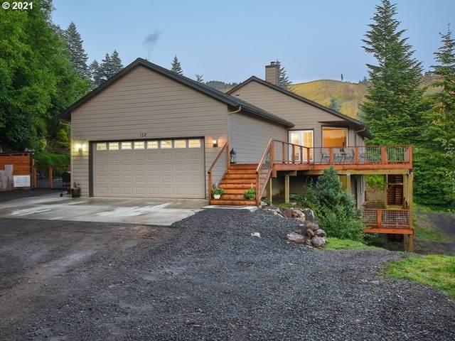 132 Hawkstone Rd, Woodland, WA 98674 (MLS #21260674) :: Premiere Property Group LLC