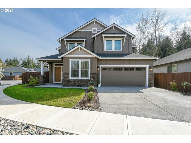 11402 NE 68th Ct, Vancouver, WA 98686 (MLS #21260698) :: Beach Loop Realty