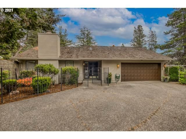 11348 SW Lynnvale Dr, Portland, OR 97225 (MLS #21260760) :: Holdhusen Real Estate Group