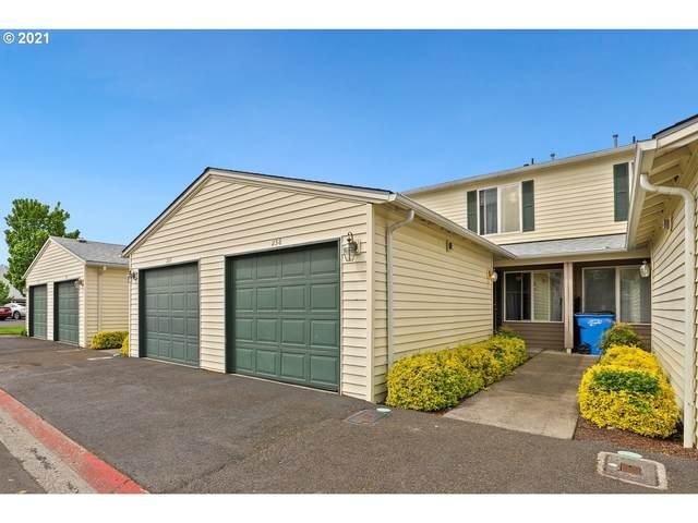 4000 NE 109TH Ave C238, Vancouver, WA 98682 (MLS #21260770) :: Brantley Christianson Real Estate