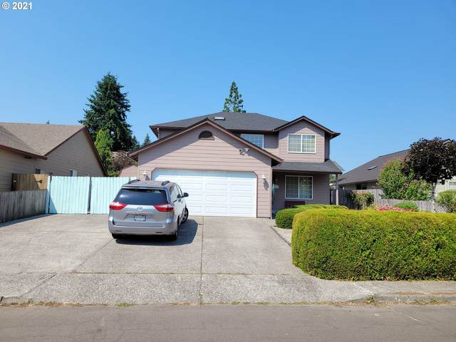 11306 NW 7TH Pl, Vancouver, WA 98685 (MLS #21260843) :: Real Estate by Wesley