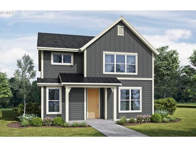 4072 SE 78th Ave, Hillsboro, OR 97123 (MLS #21260846) :: Keller Williams Portland Central