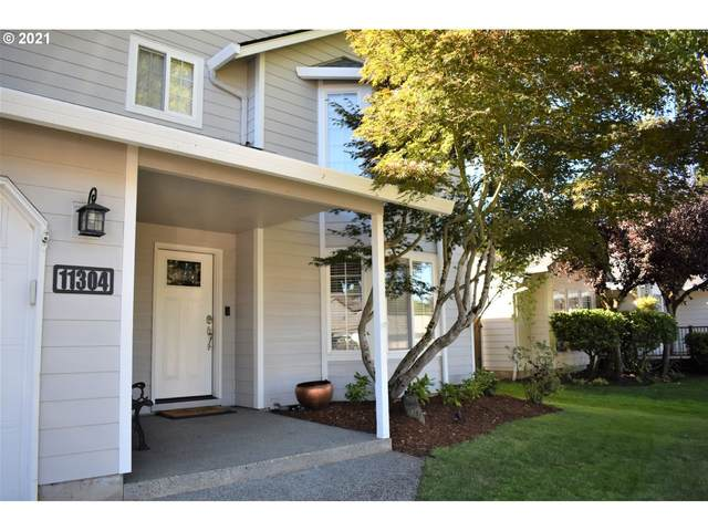 11304 NW 7TH Ave, Vancouver, WA 98685 (MLS #21260946) :: Premiere Property Group LLC
