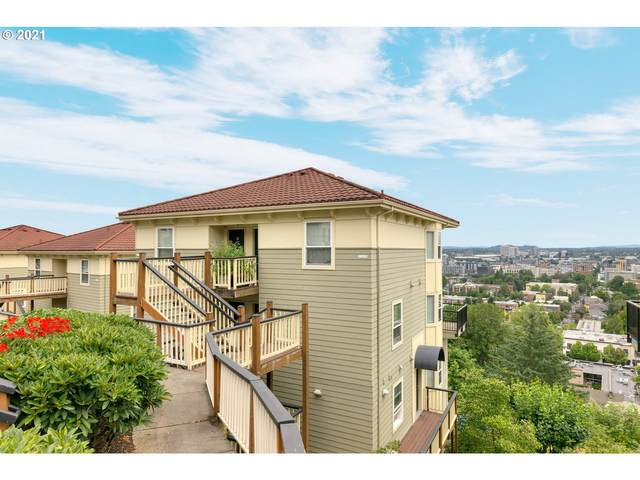330 NW Uptown Ter 2A, Portland, OR 97210 (MLS #21260971) :: Song Real Estate