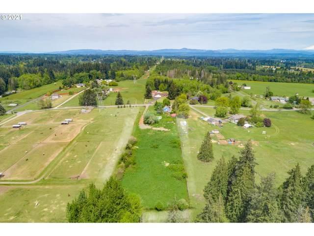 3919 NE 179TH St, Vancouver, WA 98686 (MLS #21261150) :: Fox Real Estate Group