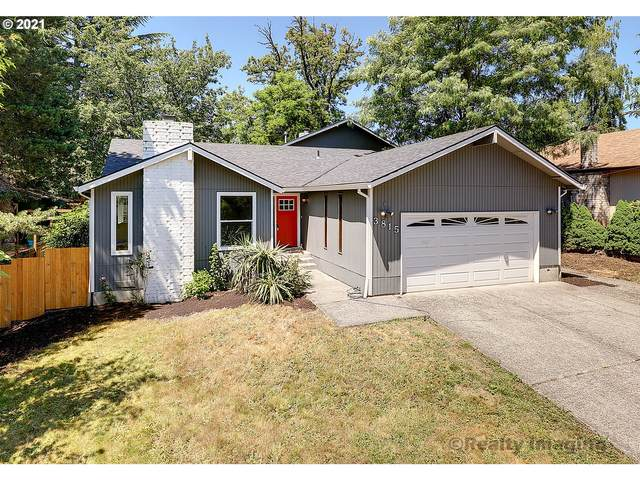 3815 SW 102ND Ave, Beaverton, OR 97005 (MLS #21261186) :: Tim Shannon Realty, Inc.