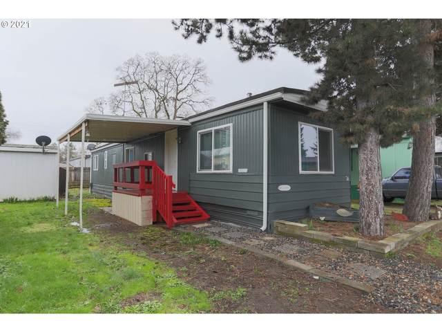 10701 SE Highway 212 E4, Clackamas, OR 97015 (MLS #21261262) :: Tim Shannon Realty, Inc.