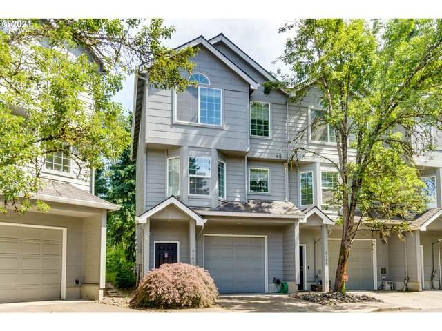 6184 SE Lake Rd, Milwaukie, OR 97222 (MLS #21261297) :: Lux Properties
