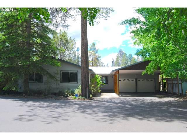 55365 Big River Dr, Bend, OR 97707 (MLS #21261504) :: Premiere Property Group LLC
