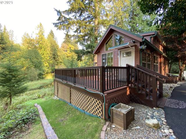 65000 E Highway 26 Rf1, Welches, OR 97067 (MLS #21261686) :: Premiere Property Group LLC