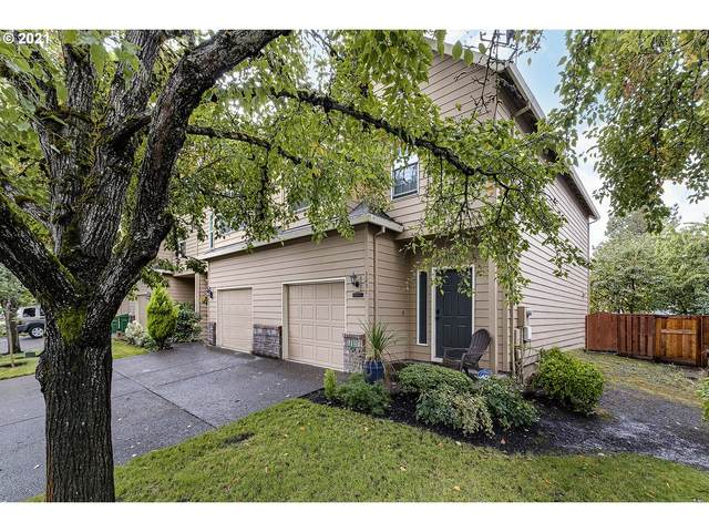 3231 SW 179TH Ter, Beaverton, OR 97003 (MLS #21261756) :: Premiere Property Group LLC