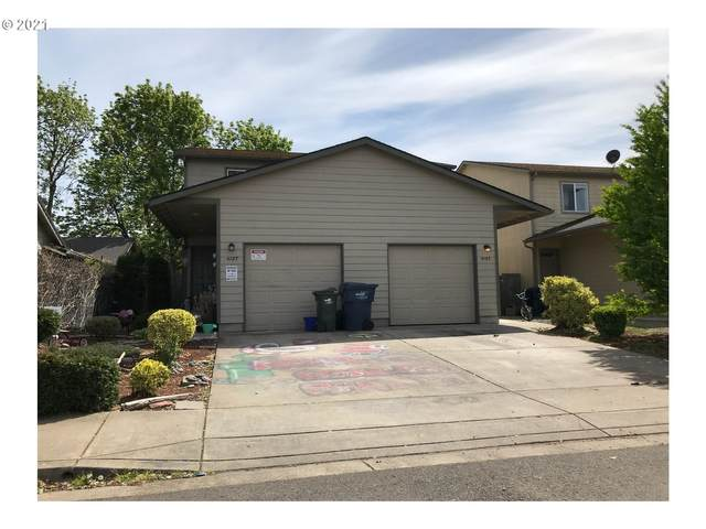 4185 Glacier View Dr, Springfield, OR 97478 (MLS #21261822) :: Song Real Estate
